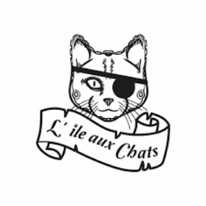 Logo Boutique L'Iles au chats
